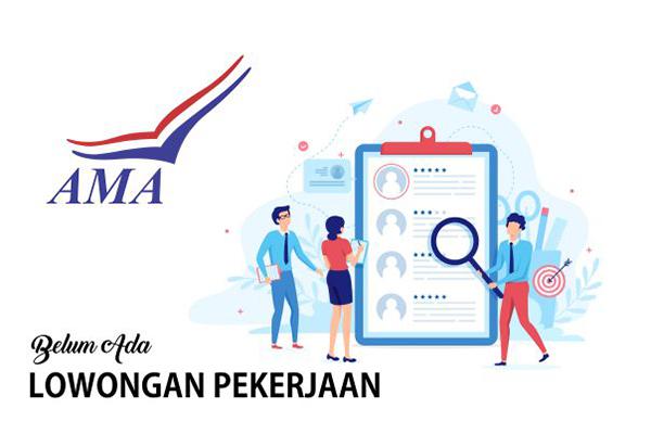 Recruitment PT. AMA